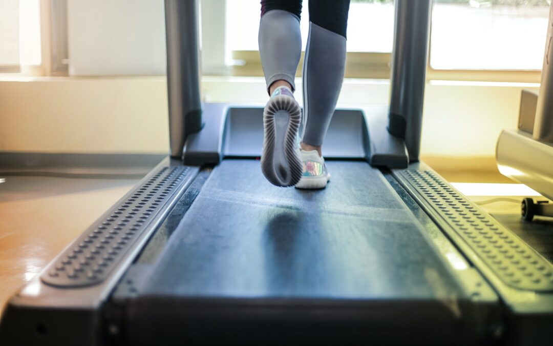How to Relocate a Treadmill with Ultimate Safety