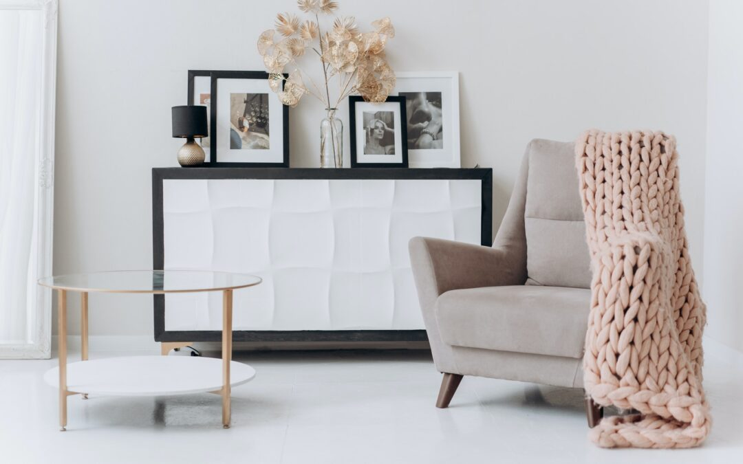 How to Set Up Furniture While Moving In